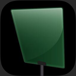 Teleprompt+ Original Icon